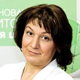 Наталия Баховец